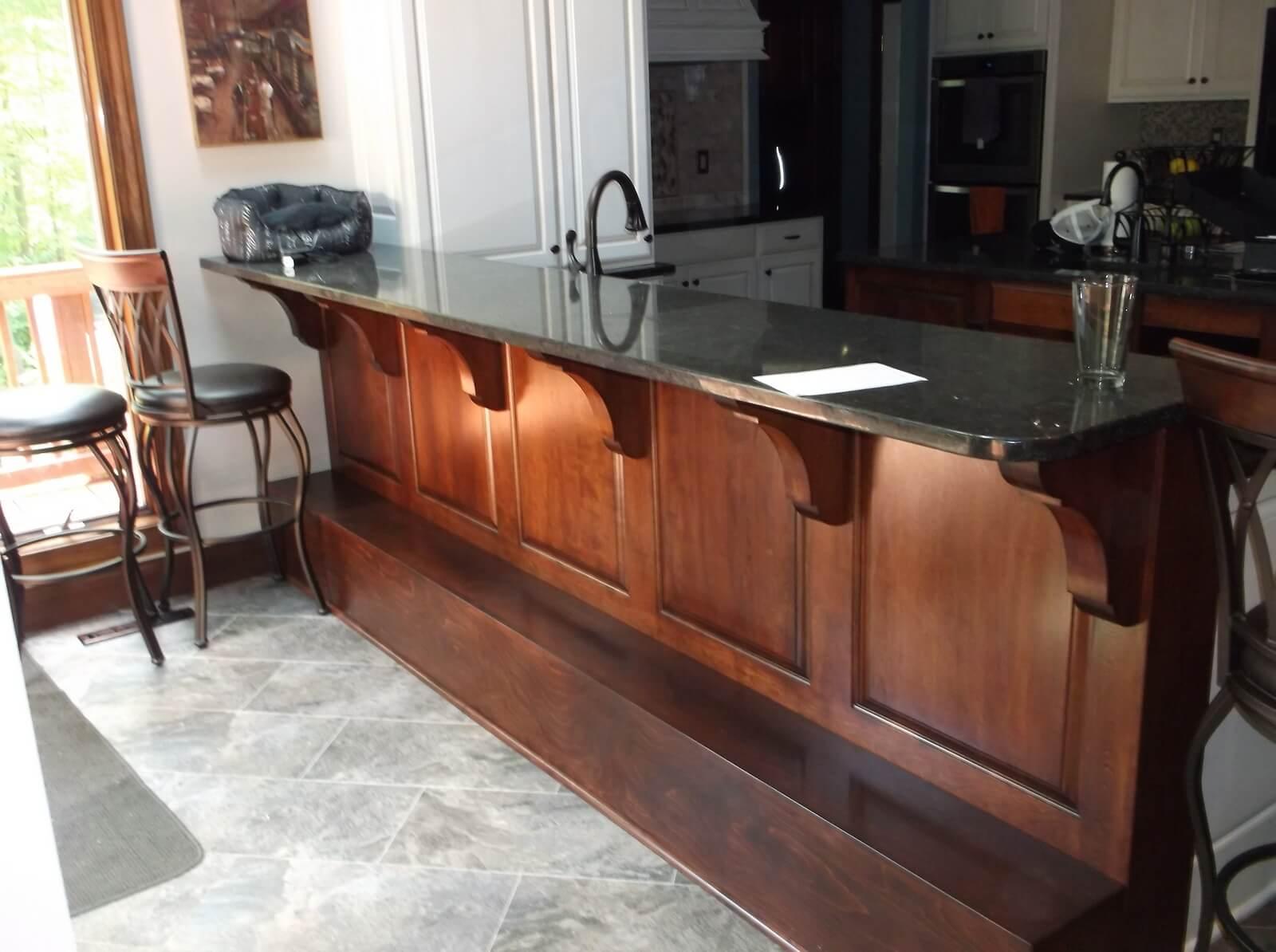 Amish Custom Cabinets